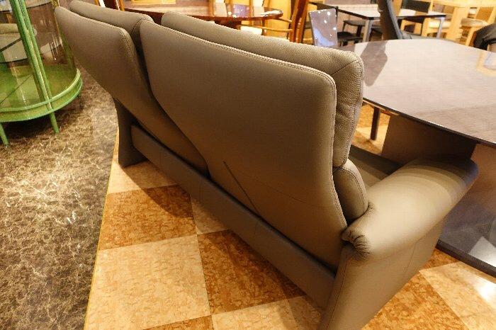 【コンパクト空間でリラックスできるソファ】erpo・Milano 2.5P