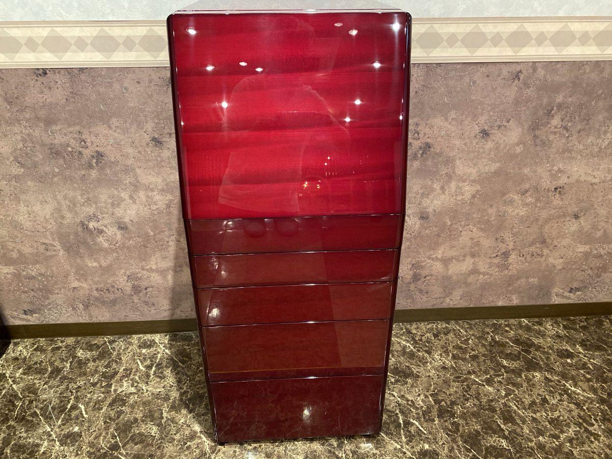 松岡家具製造・オリジナルジュエリーチェストを特別価格