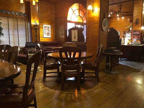 丸亀市の長崎屋でウィンナーコーヒー