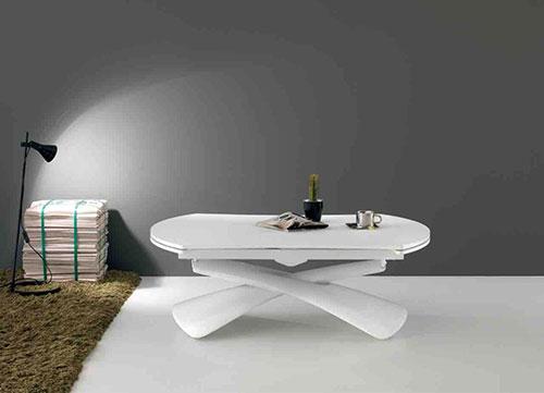 美的要素と芸術性の高いリフトテーブル・PARIS