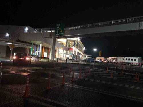 【2019・飛騨高山出張】大津サービスステーション
